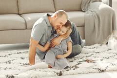 Всенародный день отца 20 сентября отмечается неофициально