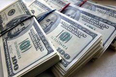 Внешний долг Украины во втором квартале вырос на $2,5 млрд