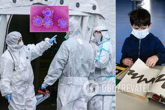 Эпидемиолог: Украину ждет коллапс с COVID-19, врачи не железные