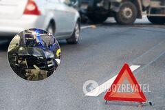 Все жертвы аварии – граждане Марокко