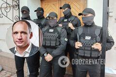 Татаров в ОП занимается политическими преследованиями