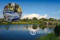 На Дніпропетровщині чоловік побив і втопив знайому