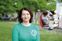 Констанкевич підловили на особистому листуванні в Раді