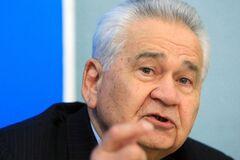 Фокин назвал условия амнистии на Донбассе