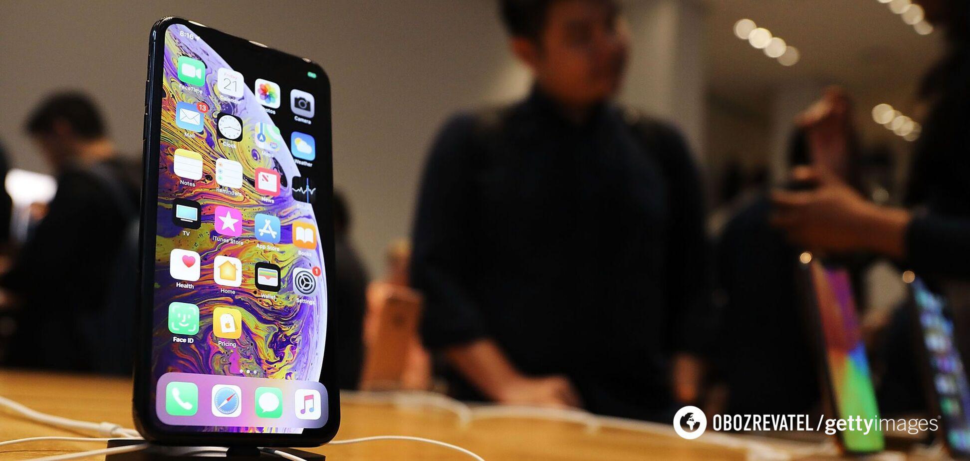 В сеть слили видео беспроводной зарядки для iPhone