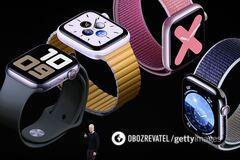 В Украине открыли предпродажу на Apple Watch Series SE: сколько стоят и где купить
