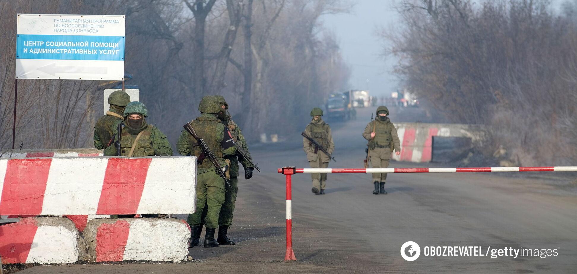 Донбас не отримає особливий статус, а Мінські угоди треба міняти, – Резніков