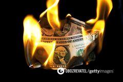 Як правильно купувати долари і чому краще цього не робити: поради економіста