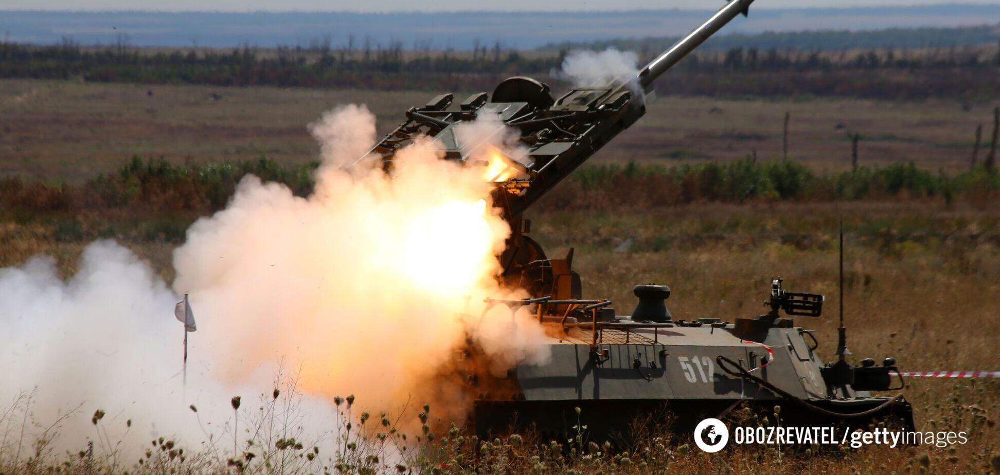 Бойцов на Донбассе будут штрафовать за ответный огонь по террористам, – Бутусов