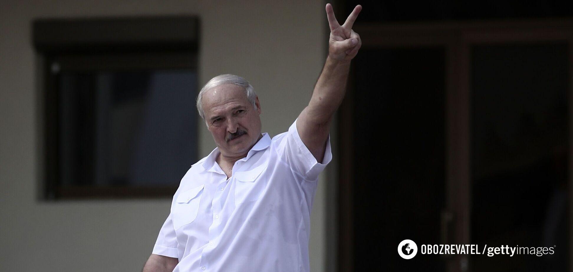 Александр Лукашенко занимает пост президента Беларуси с 1994 года