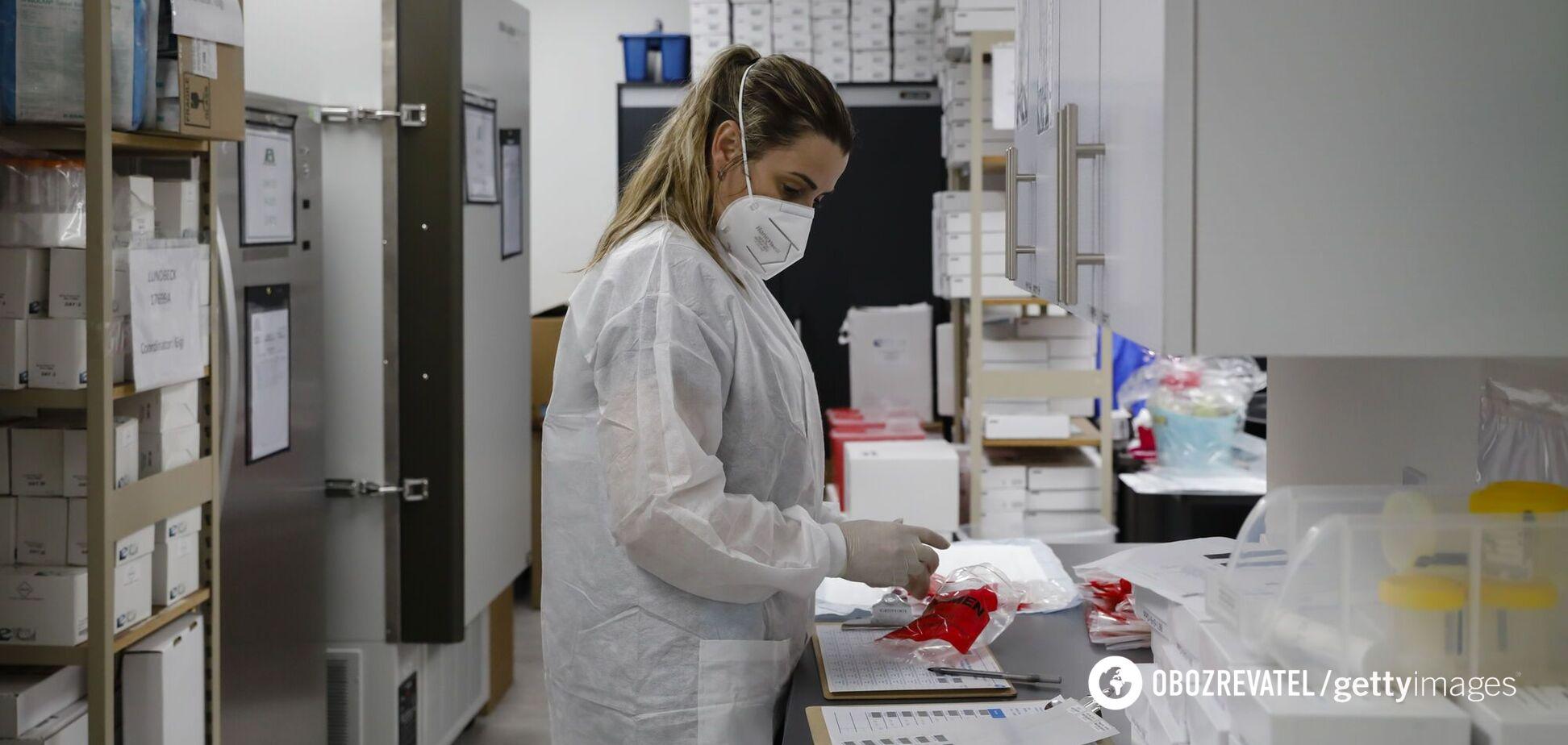 В Украине начались испытания лекарств против COVID-19, – Степанов