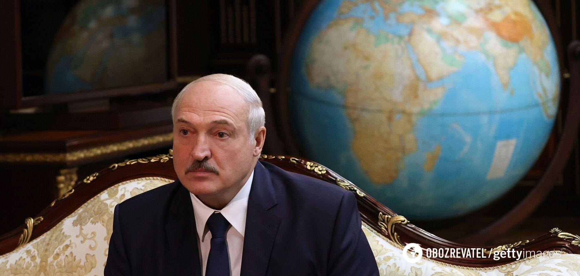 Лукашенко заявив про закриття кордонів з Польщею і Литвою, але пункти пропуску продовжують працювати