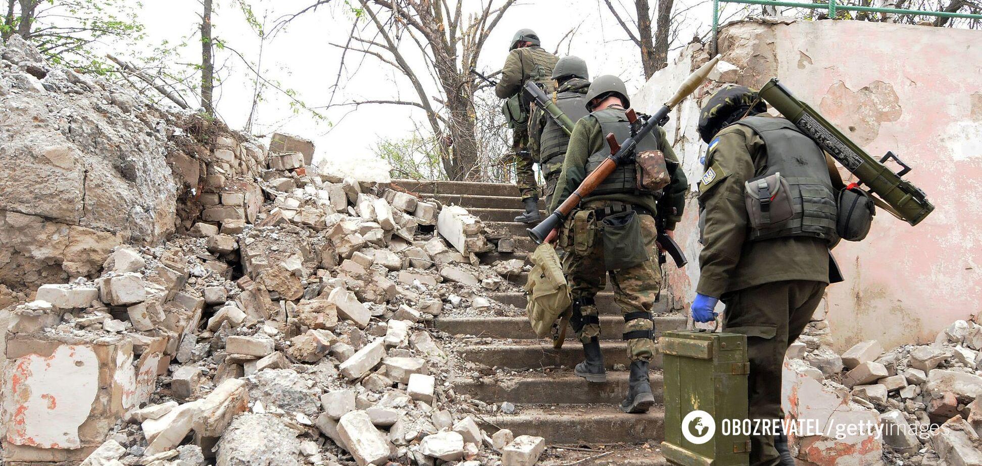 Реінтеграція Донбасу займе щонайменше 25 років, – Резніков