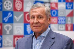 Экс-мэр Кривого Рога вступил в партию 'Пропозиція'