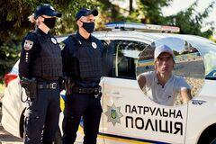 У Києві вбили хлопця з ДЦП