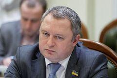 Костин рассказал об изменениях в закон по особому статусу Добасса