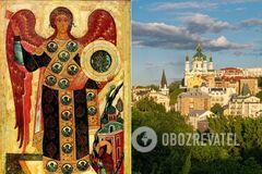 Михайлово чудо посвящено воспоминанию о первом чуде Архангела Михаила