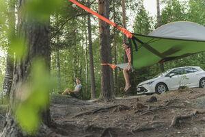 В Україні презентували нову лінійку шин Nokian Tyres