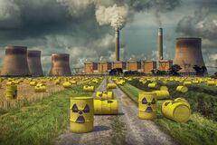 Украина до сих пор платит России $200 млн за хранение ядерного топлива – СМИ