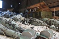 Война на Донбассе продолжается уже седьмой год