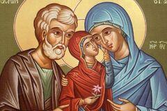 Різдво Пресвятої Богородиці відзначається 21 вересня