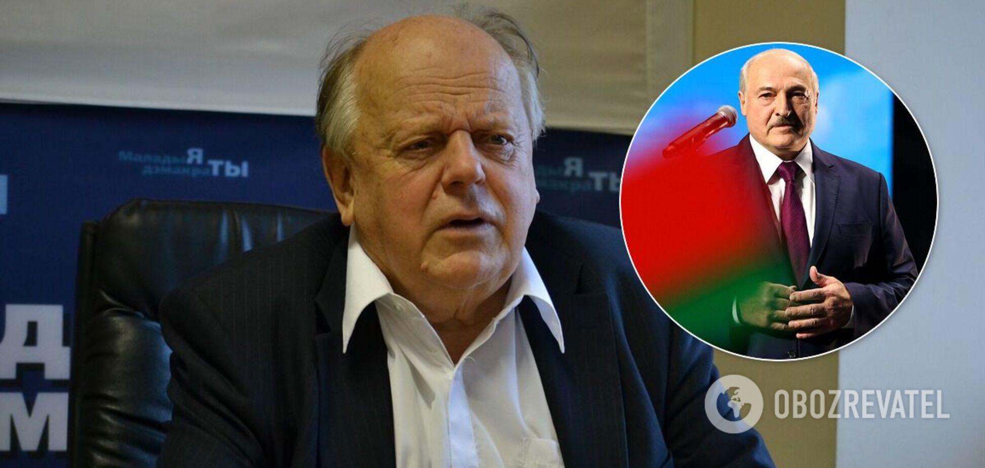Шушкевич прокомментировал решение Лукашенко о границе