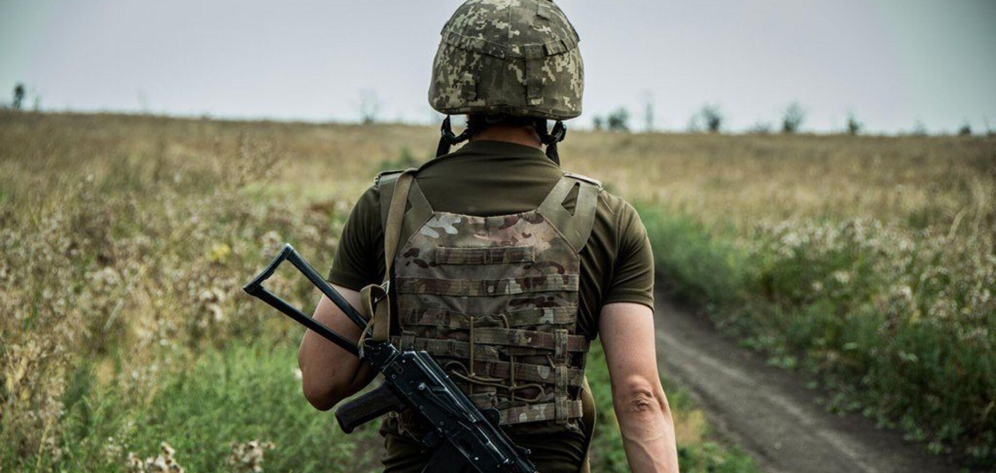 На Донбасі в бік ЗСУ терористи знову відкривали вогонь