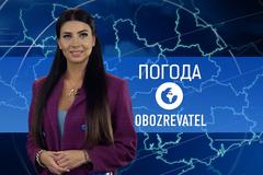 Погода в Україні на неділю, 20 вересня з Алісою Мярковською