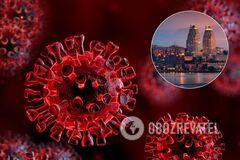 У Дніпрі зафіксовані дві нові смерті від коронавірусу