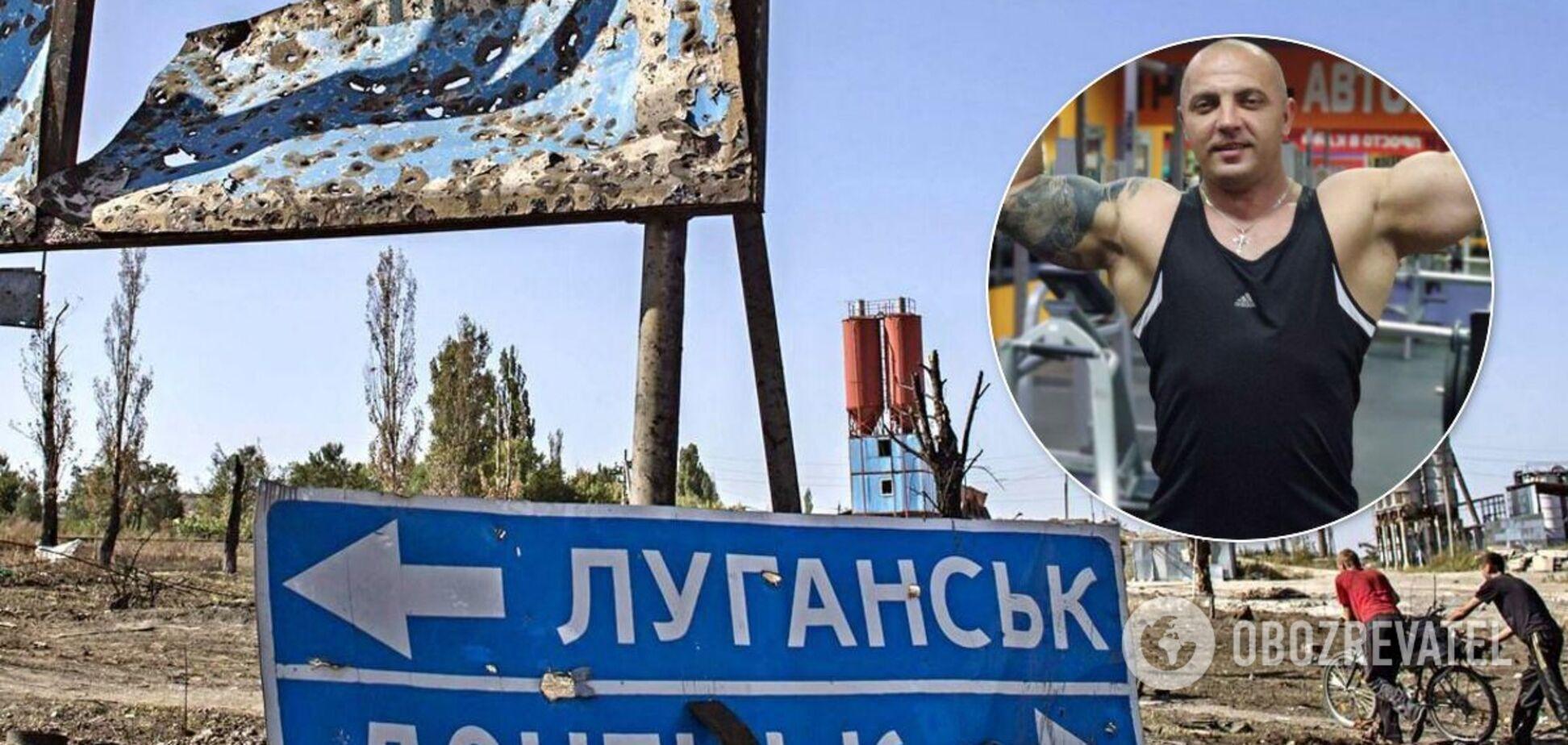 В 'ЛНР' розстріляли двох терористів