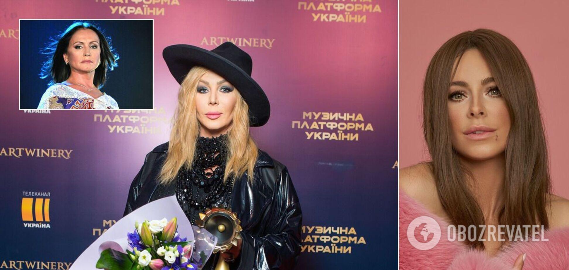 Які пластичні операції могли робити українські зірки