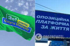 Нардеп из 'Слуги народа' проголосовал карточкой депутата от ОПЗЖ