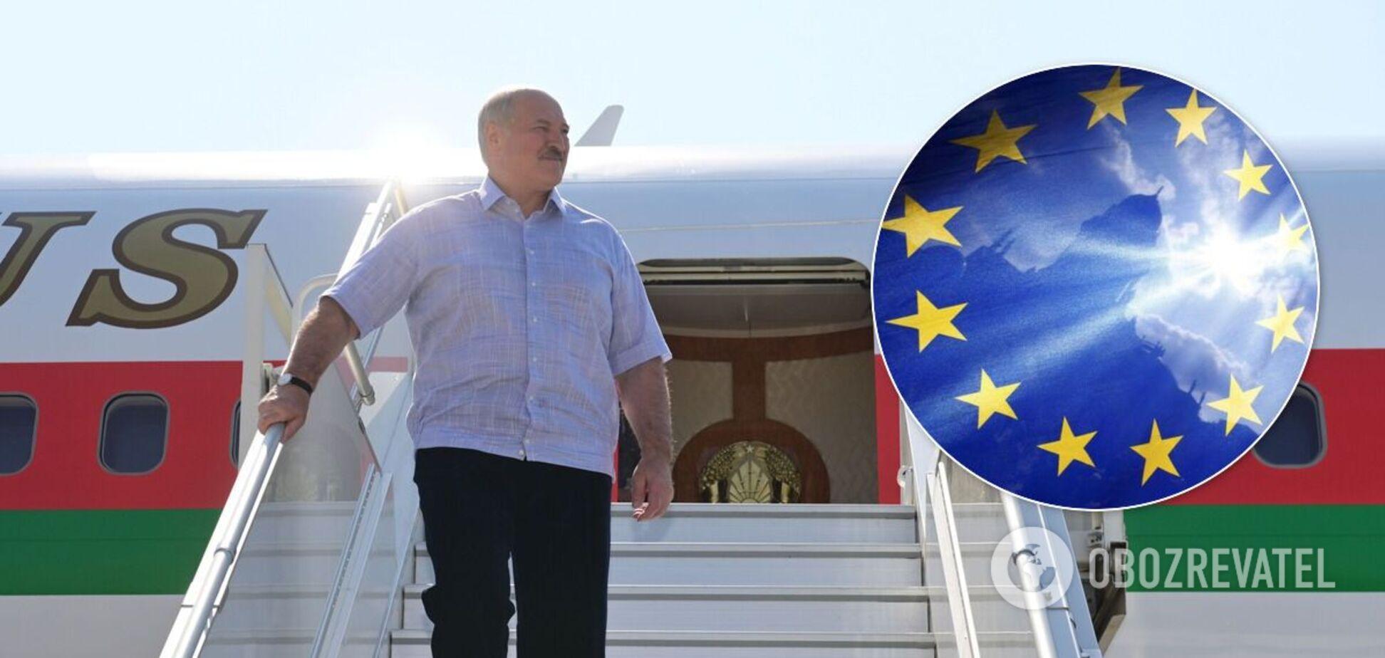 Страны Балтии расширили санкции против чиновников Лукашенко