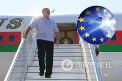 Країни Балтії розширили санкції проти чиновників Лукашенка