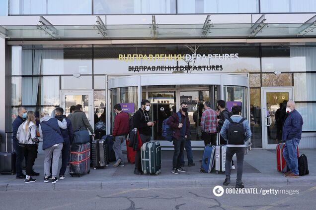 Куди можна полетіти українцям