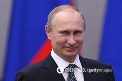 Путин похвастался уникальным сверхоружием России и назвал его автора