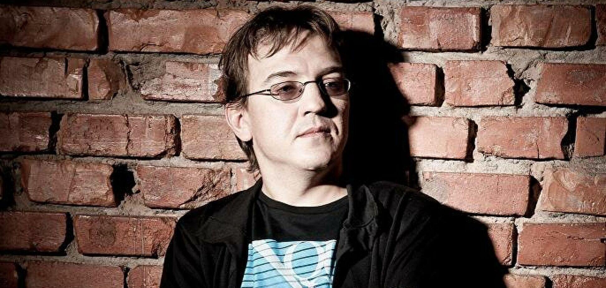 Александр Прико умер от рака легкого