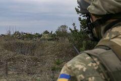 Украина на переговорах по Донбассу в ТКГ согласовала четыре участка разведения сил