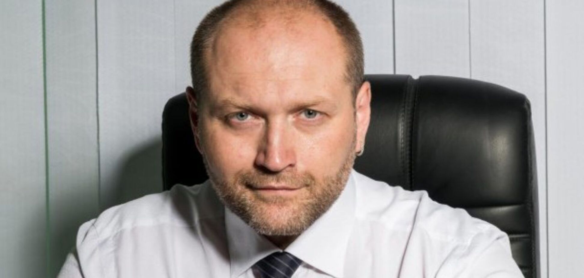 Береза возглавил рейтинг самых ответственных политиков среди кандидатов в мэры Киева. Фото: Рубрика