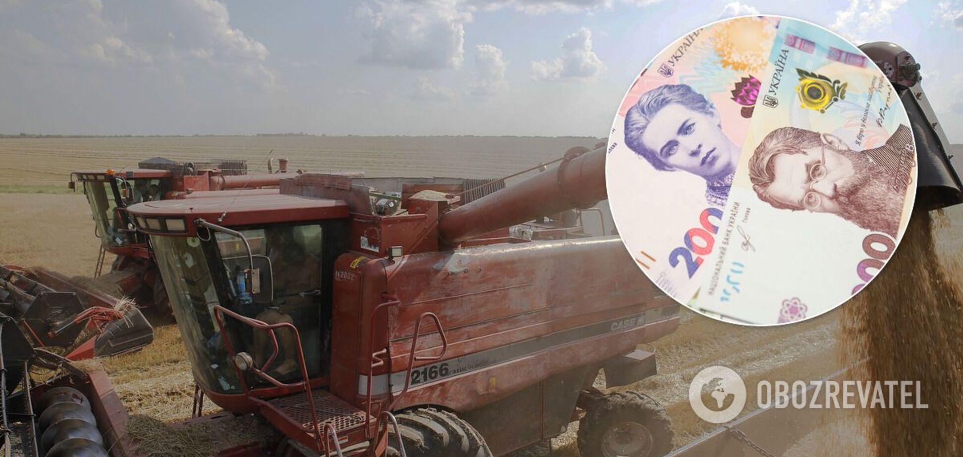 В Украине Кабмин пообещал раздать деньги фермерам: кто сможет получить