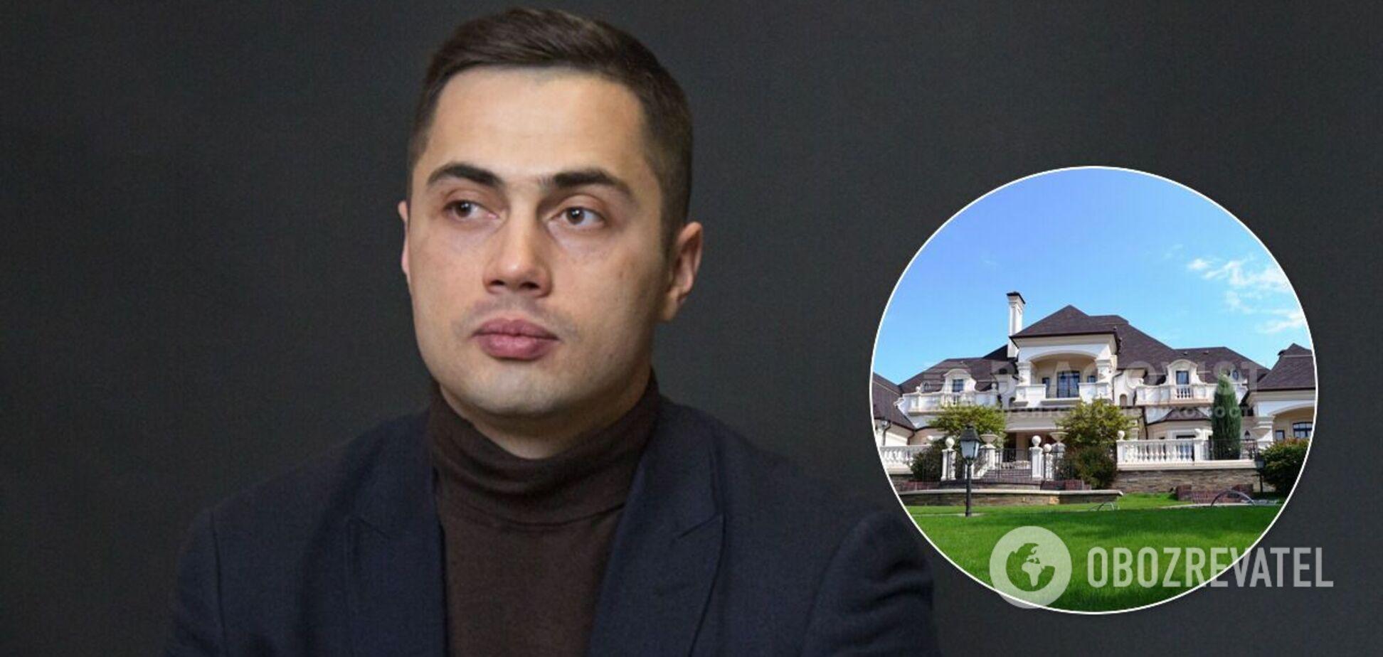 Фирсов указал на нарушения жителей Конча-Заспы и пообещал разобраться