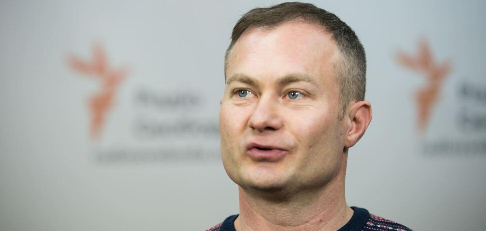 Сергій Гармаш розповів про переговори в ТКГ