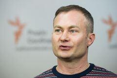Сергей Гармаш рассказал, что Россия устроила скандал на заседании ТКГ