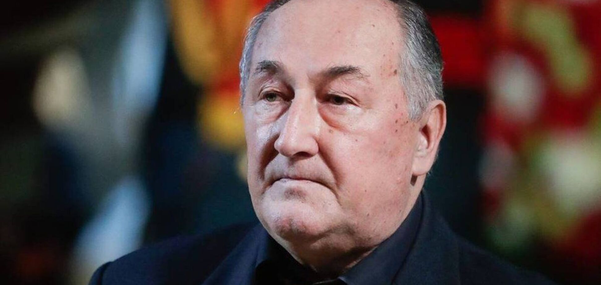 Стало відомо про останню роль Бориса Клюєва