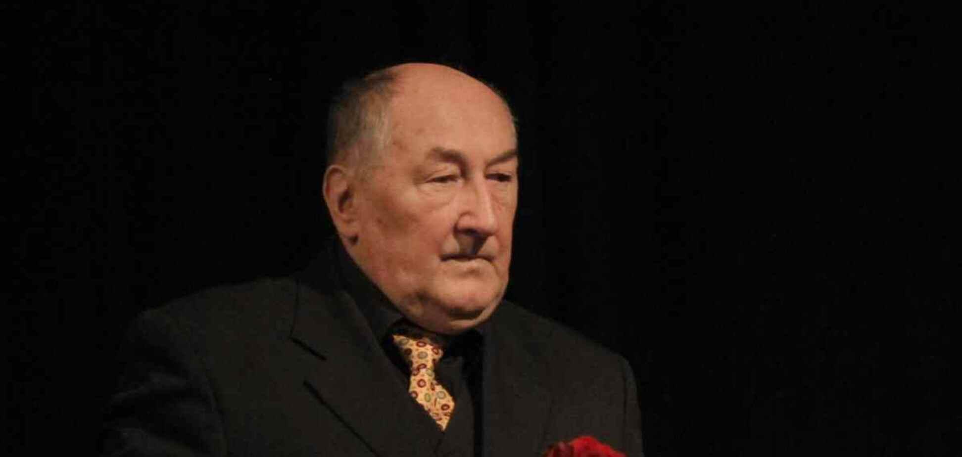 Борис Клюєв помер 1 вересня