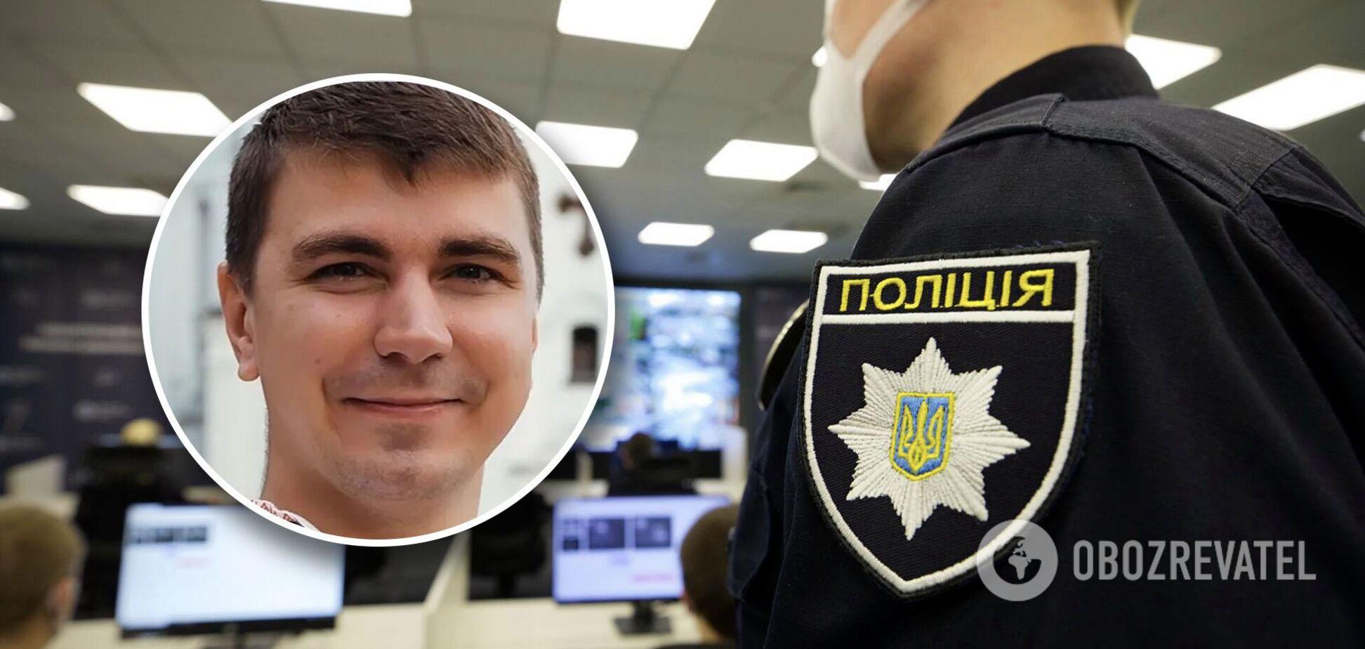 В Киеве напали на нардепа Полякова: вcе детали ЧП