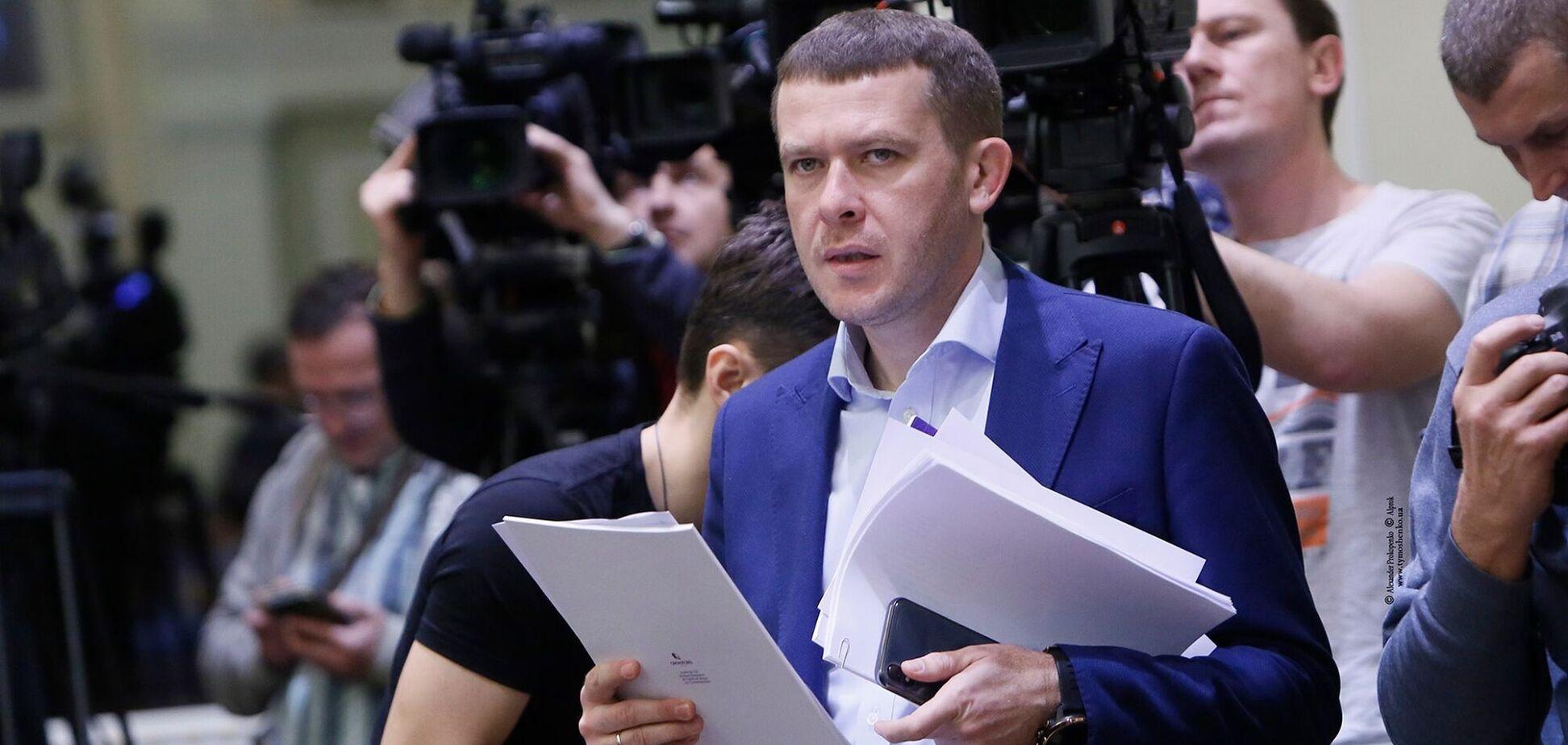 Иван Крулько сообщил, что заболел коронавирусом