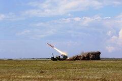 Юг Украины будут защищать ракеты Нептун