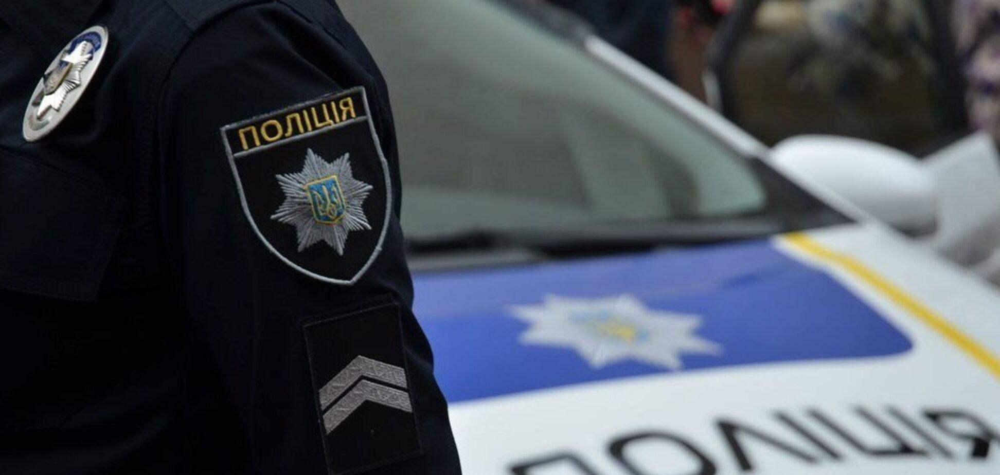 Поліцейські хотіли скласти адмінпротокол на жінок за порушення карантинних заходів