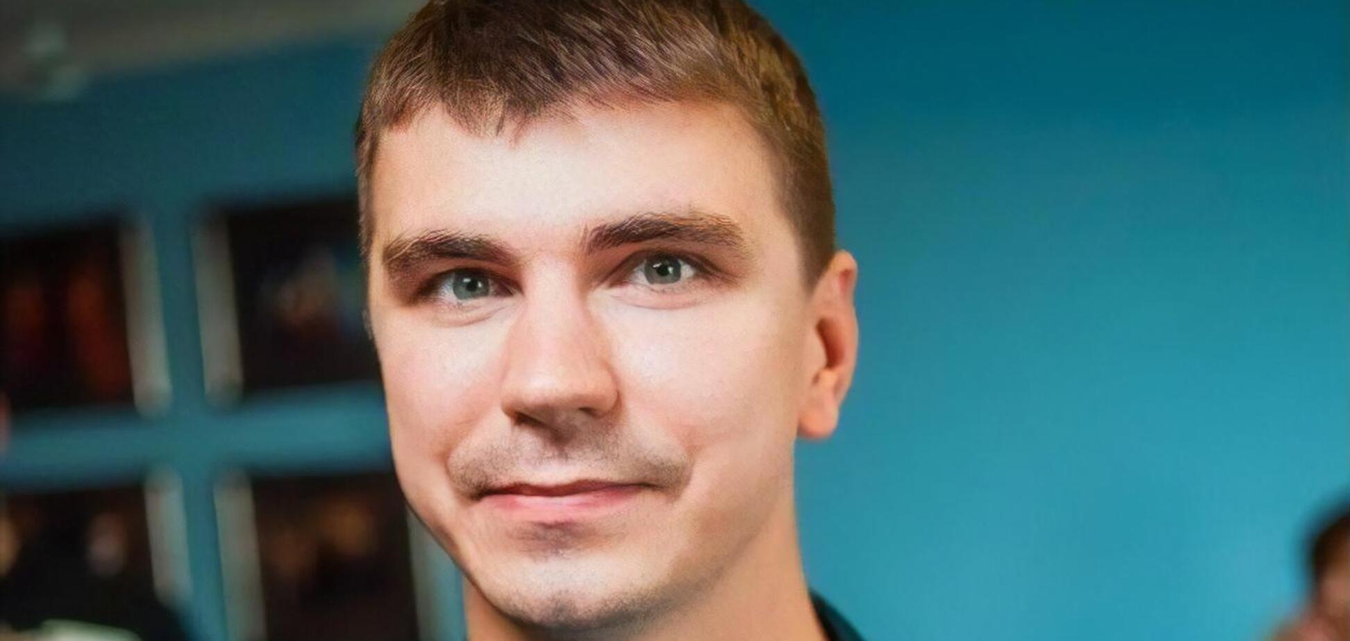 Антон Поляков рассказал подробности о нападении